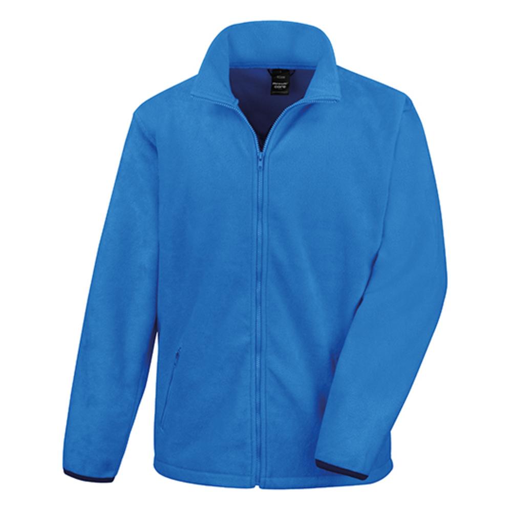 Fashion Fit Outdoor Fleece XL Electric Blue