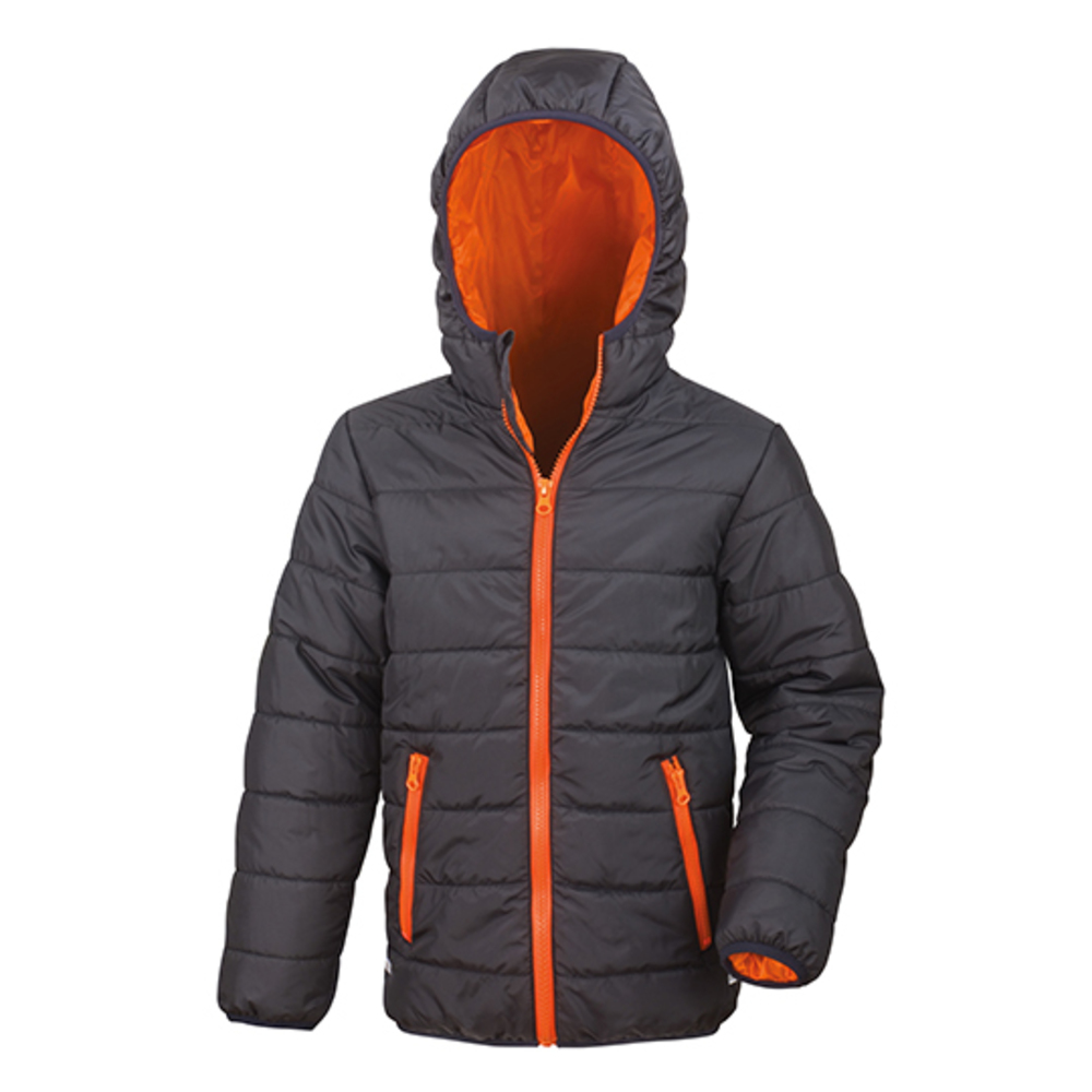 Core Youth Padded Jacket