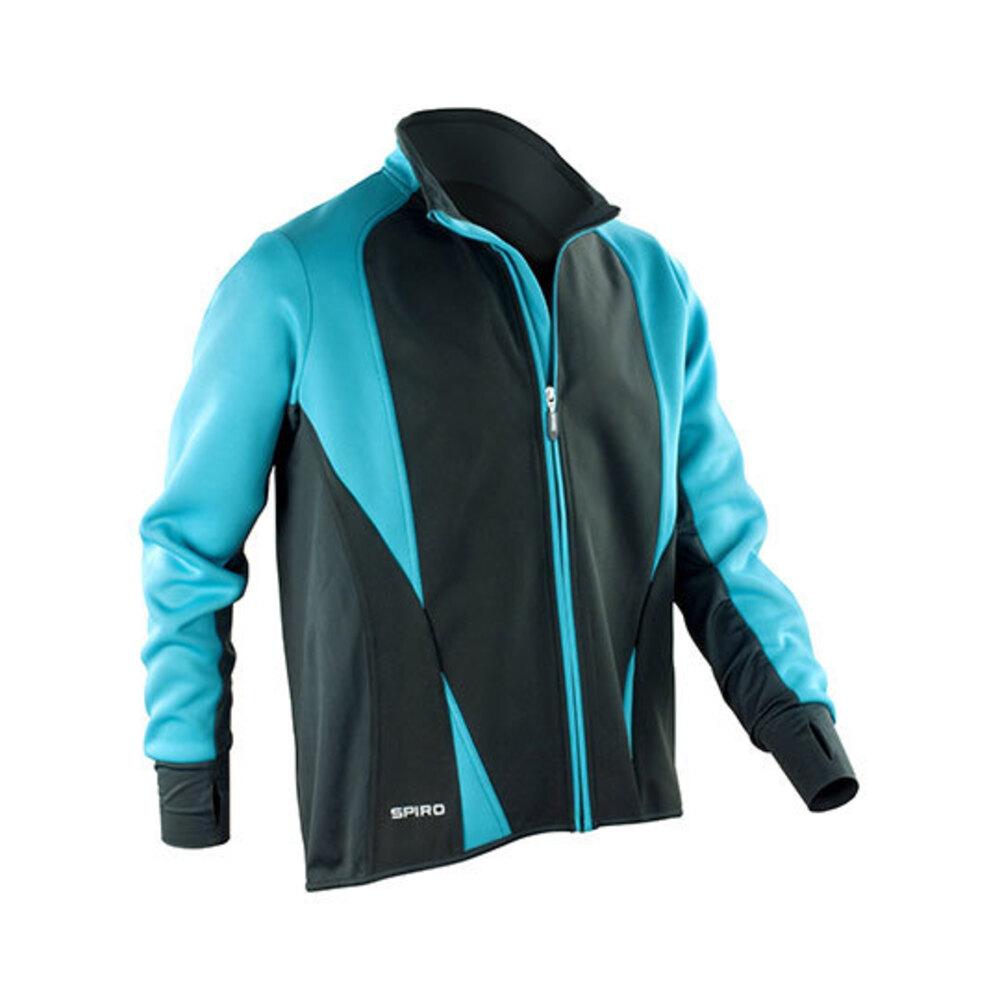 Mens Freedom Softshell Jacket