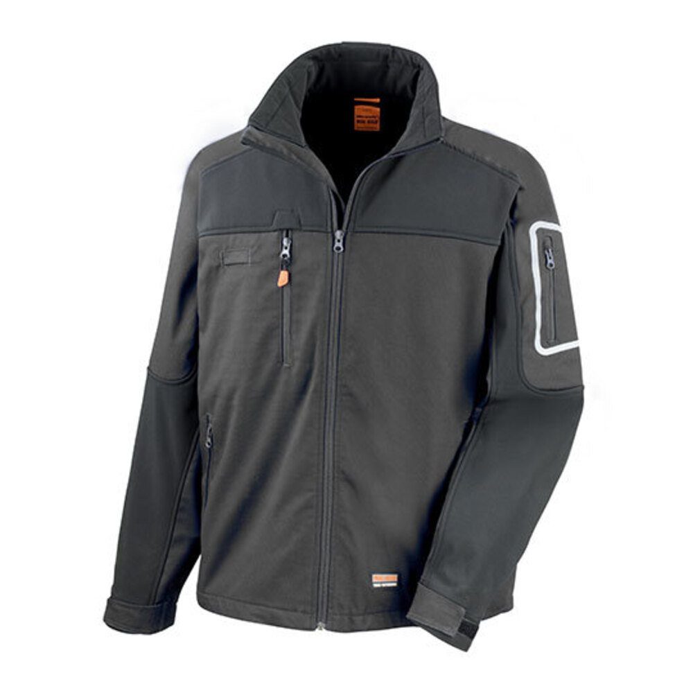 Sabre Stretch Jacket