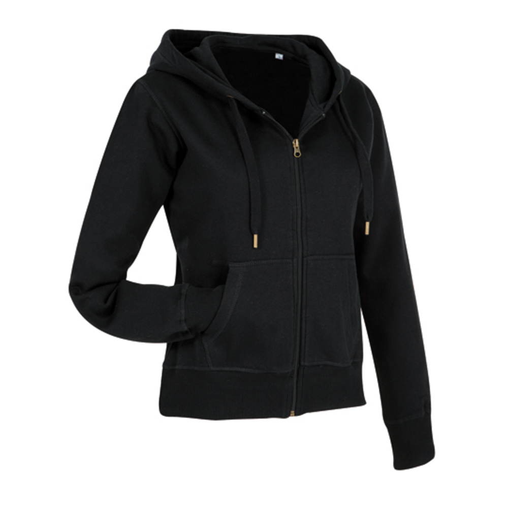 Active Sweatjacket for women