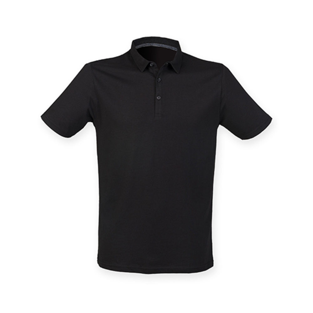 Mens Fashion Polo