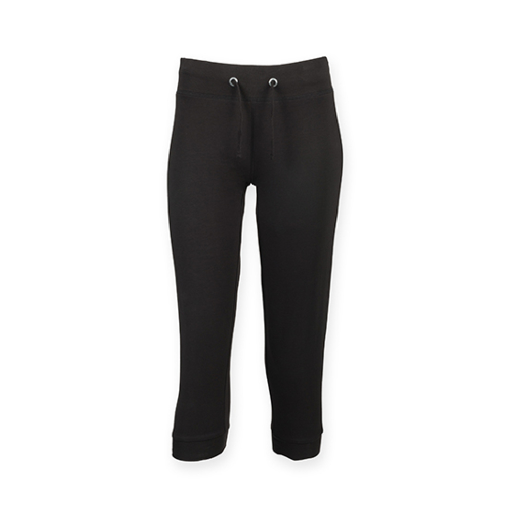Kids 3/4 Length Work Out Pant