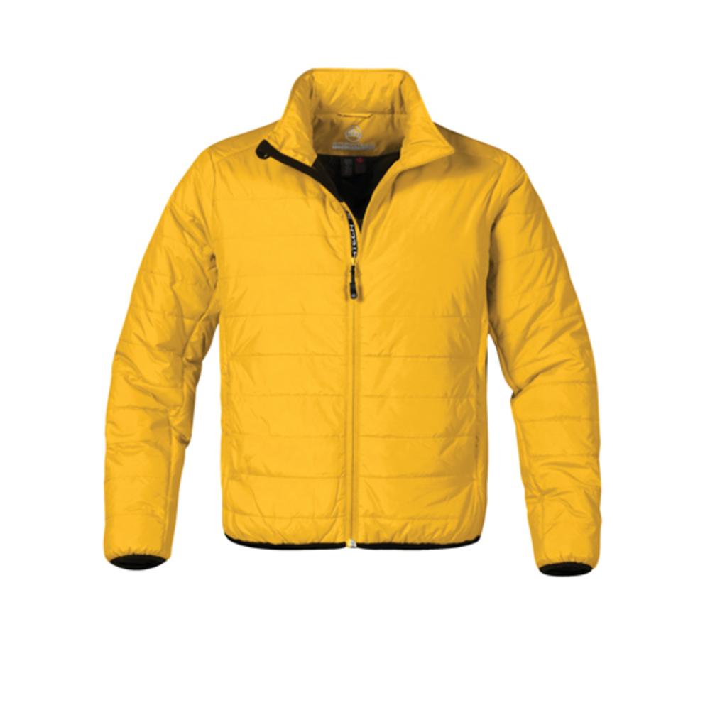 Fiberloft™ Jacket, XXL, Gold