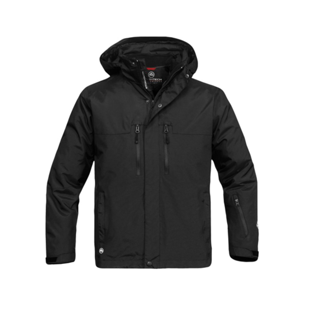 Beaufort 3-in-1 System Jacket