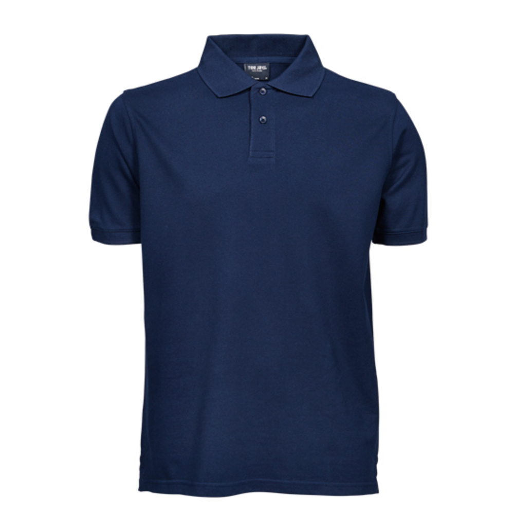 Heavy Polo XXL Navy