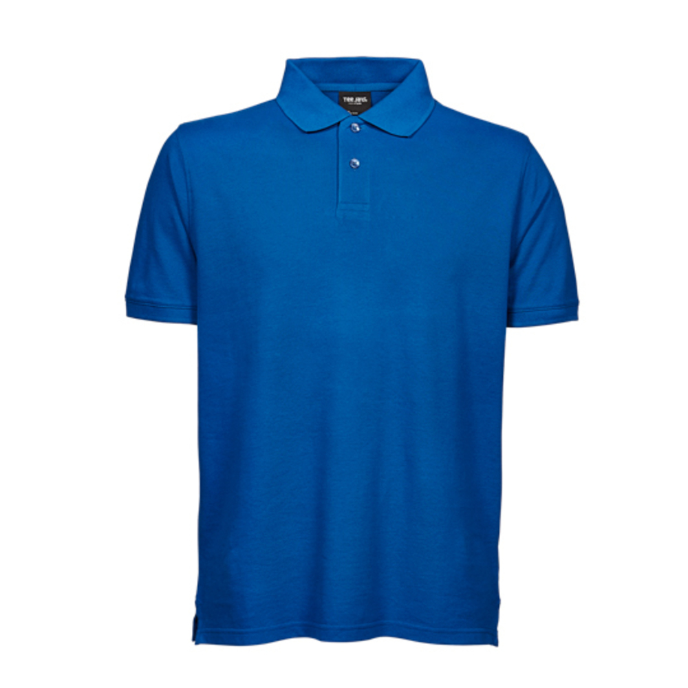 Heavy Polo XXL Royal