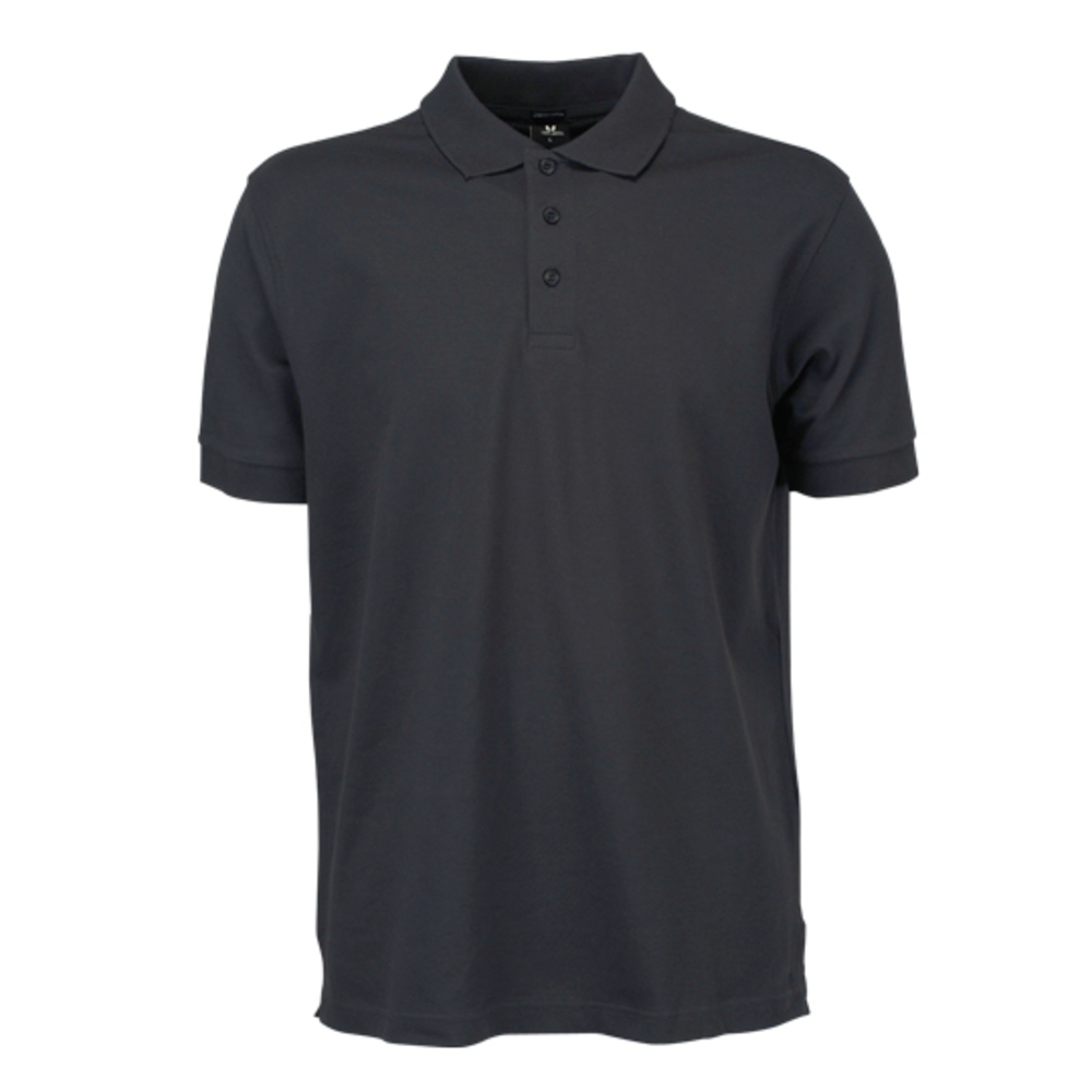 Luxury Stretch Polo