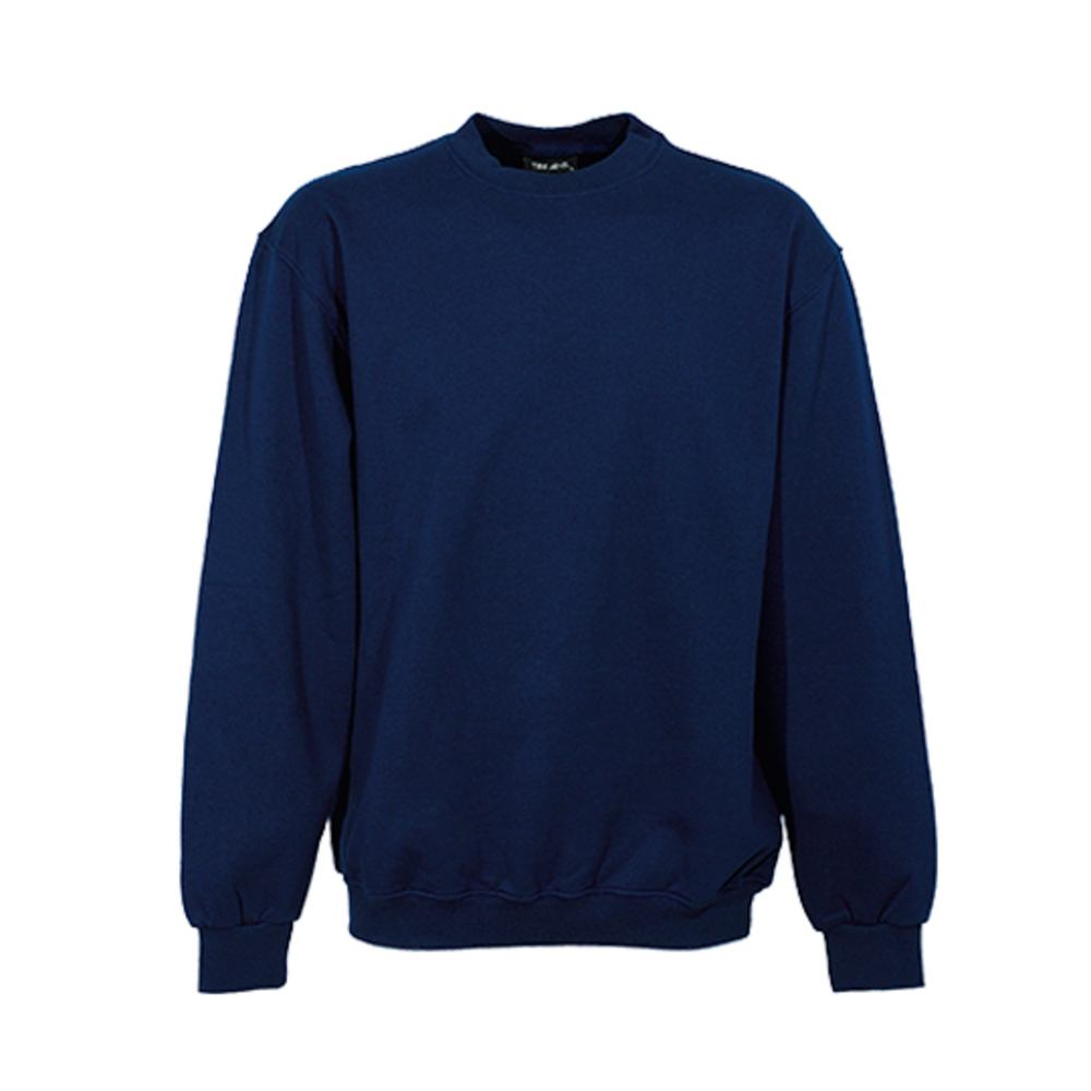 Heavy Sweatshirt XXL Navy