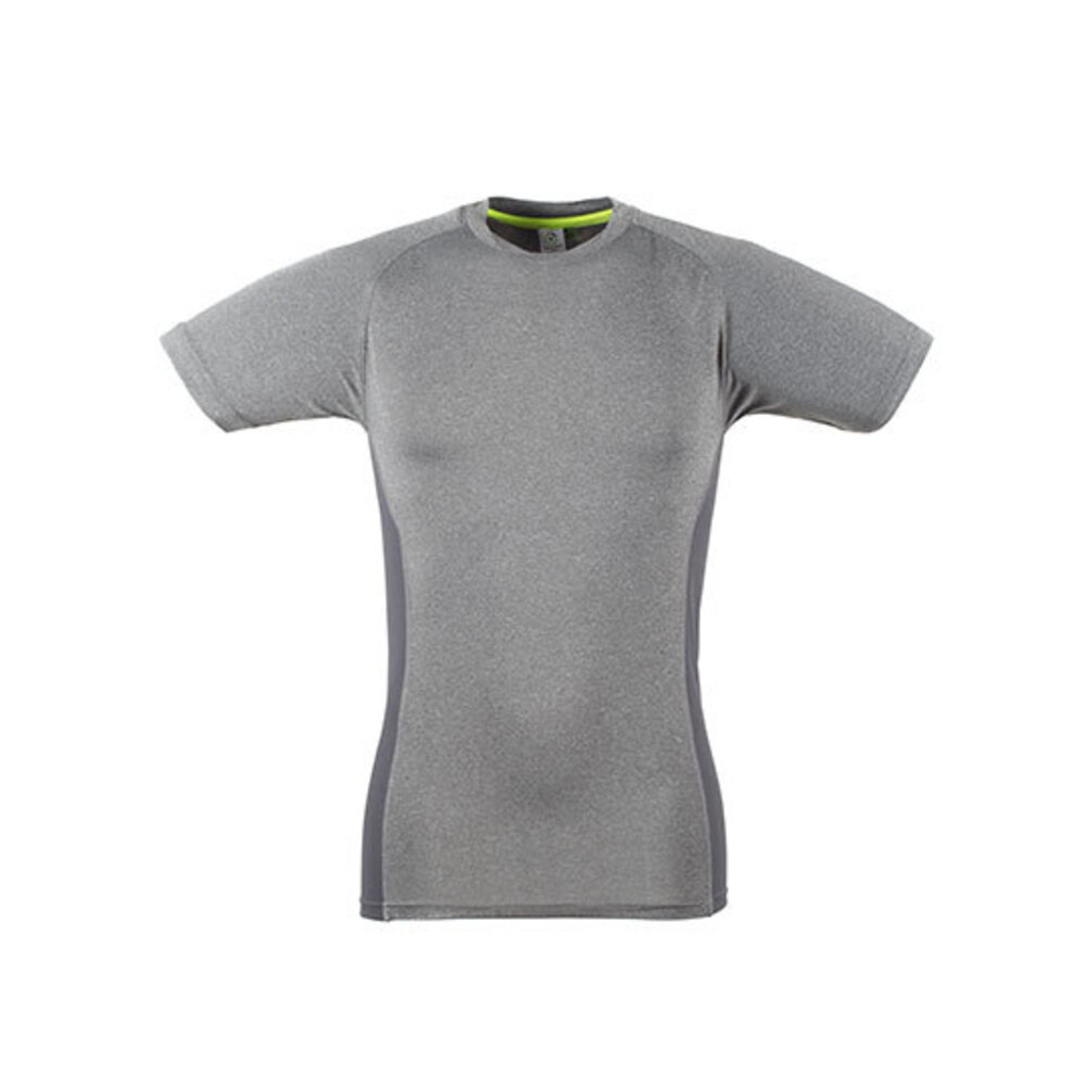 T-shirt Hommes Slim Fit