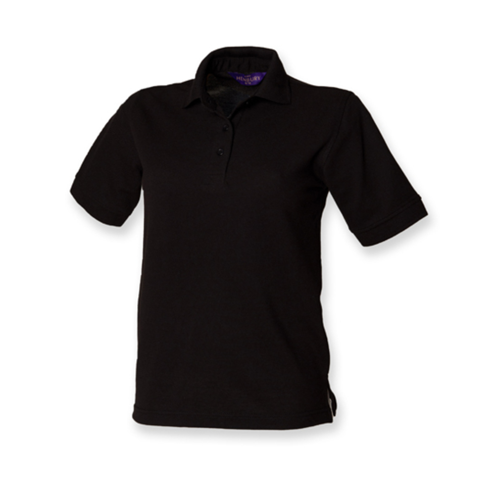 Ladies 65/35 Classic Piqué Polo Shirt
