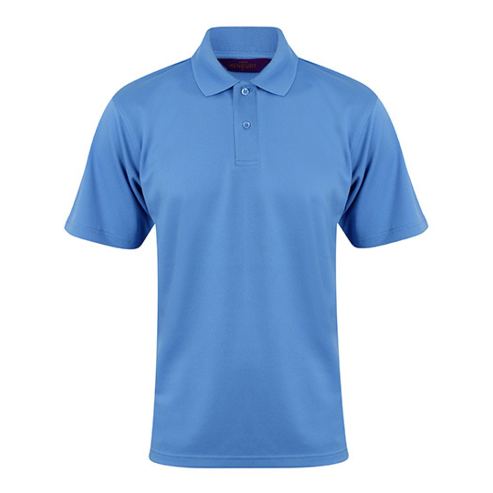 Men's Coolplus wicking polo shirt