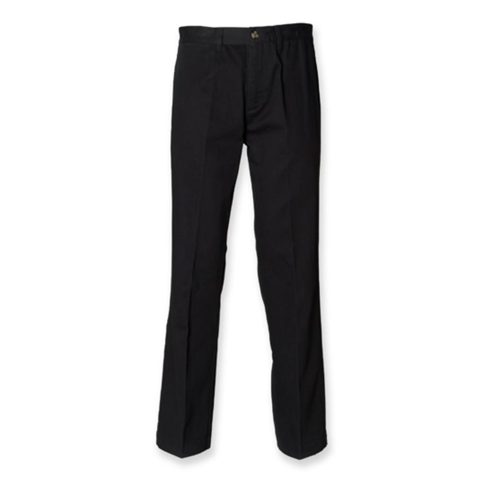 Men´s Chino Trousers mit Teflon
