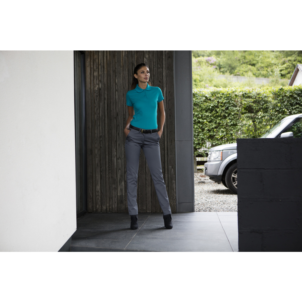 Ladies 65/35 Chino Trousers