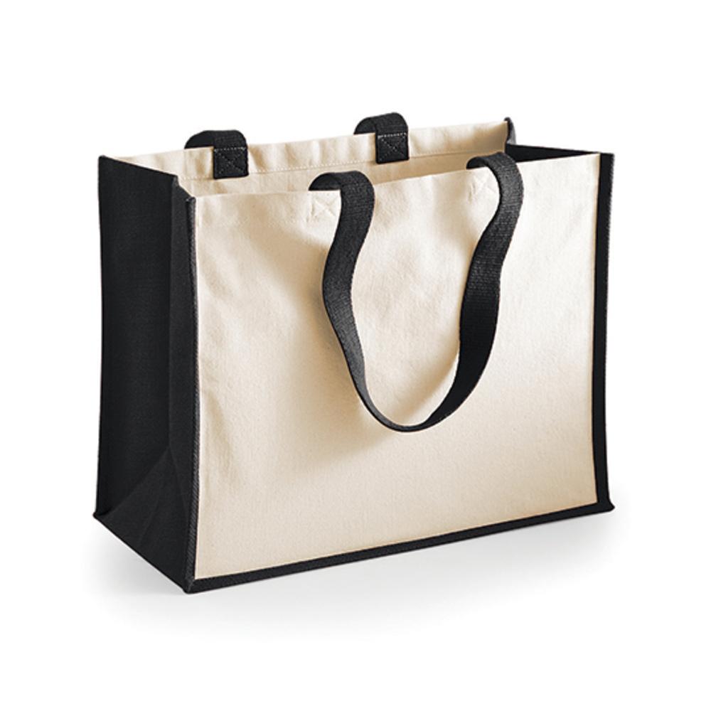 Imprimantes Jute Classic Shopper