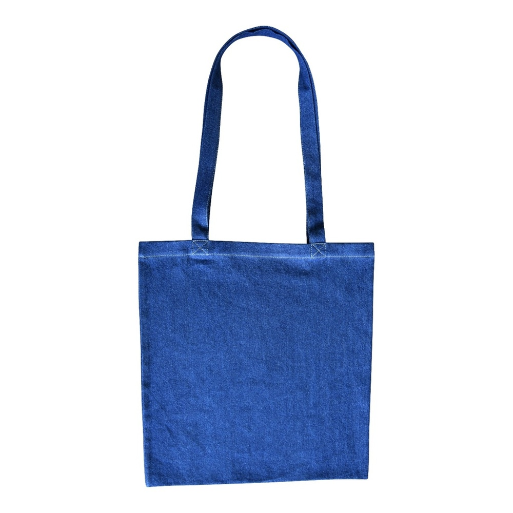 Jeans Bag - Long Handles