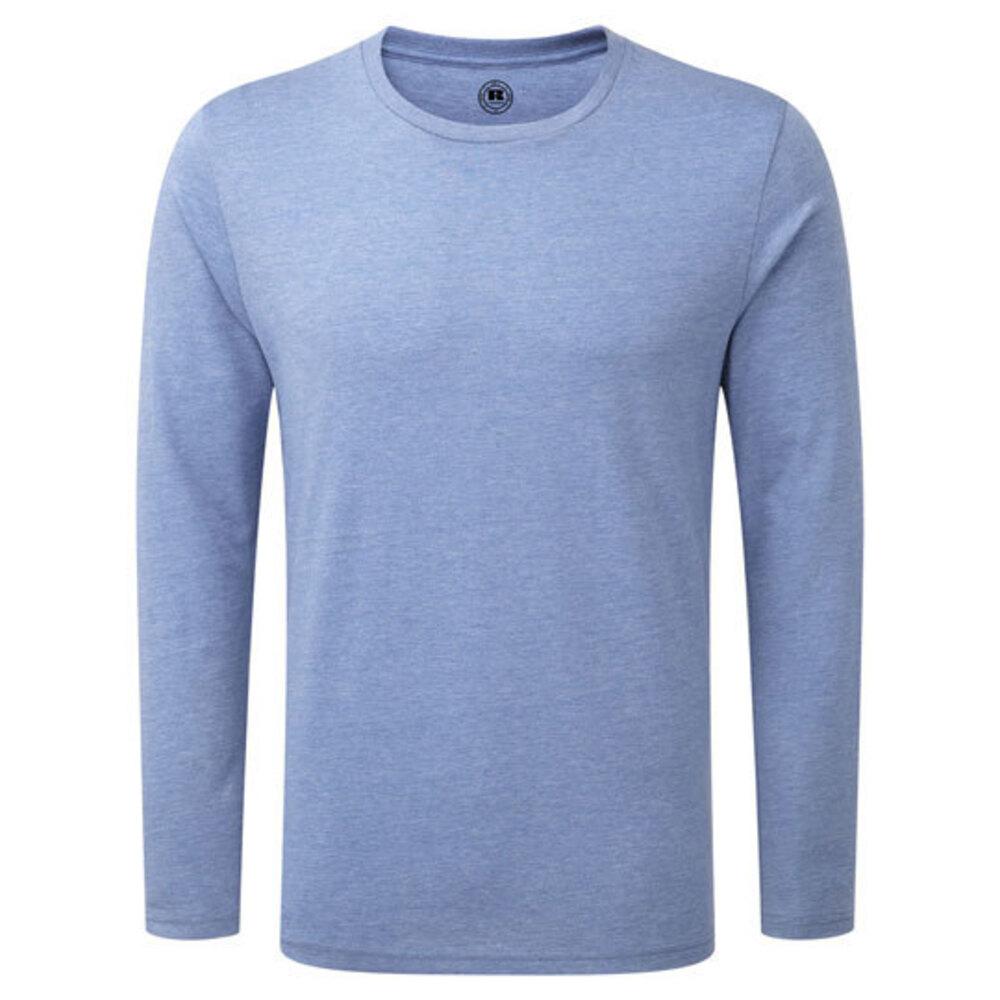 T-shirt à manches longues HD pour homme