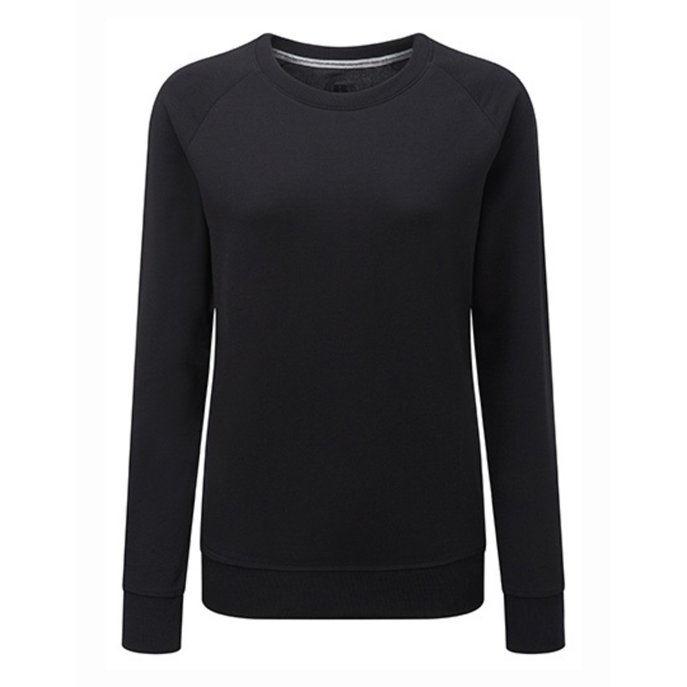 Ladies´ HD Raglan Sweat