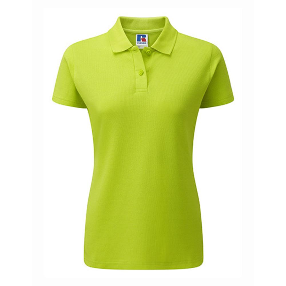 Ladies' polo shirt 65/35