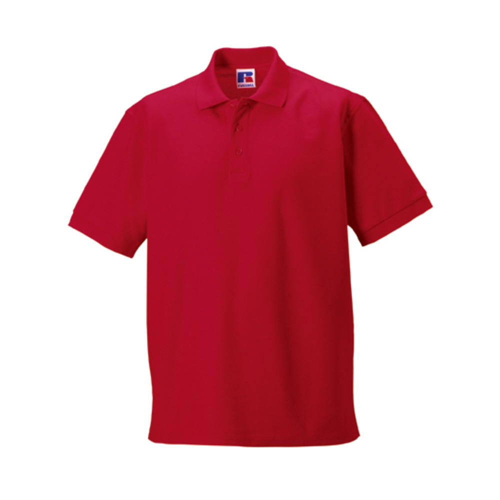 Men´s Ultimate Cotton Polo