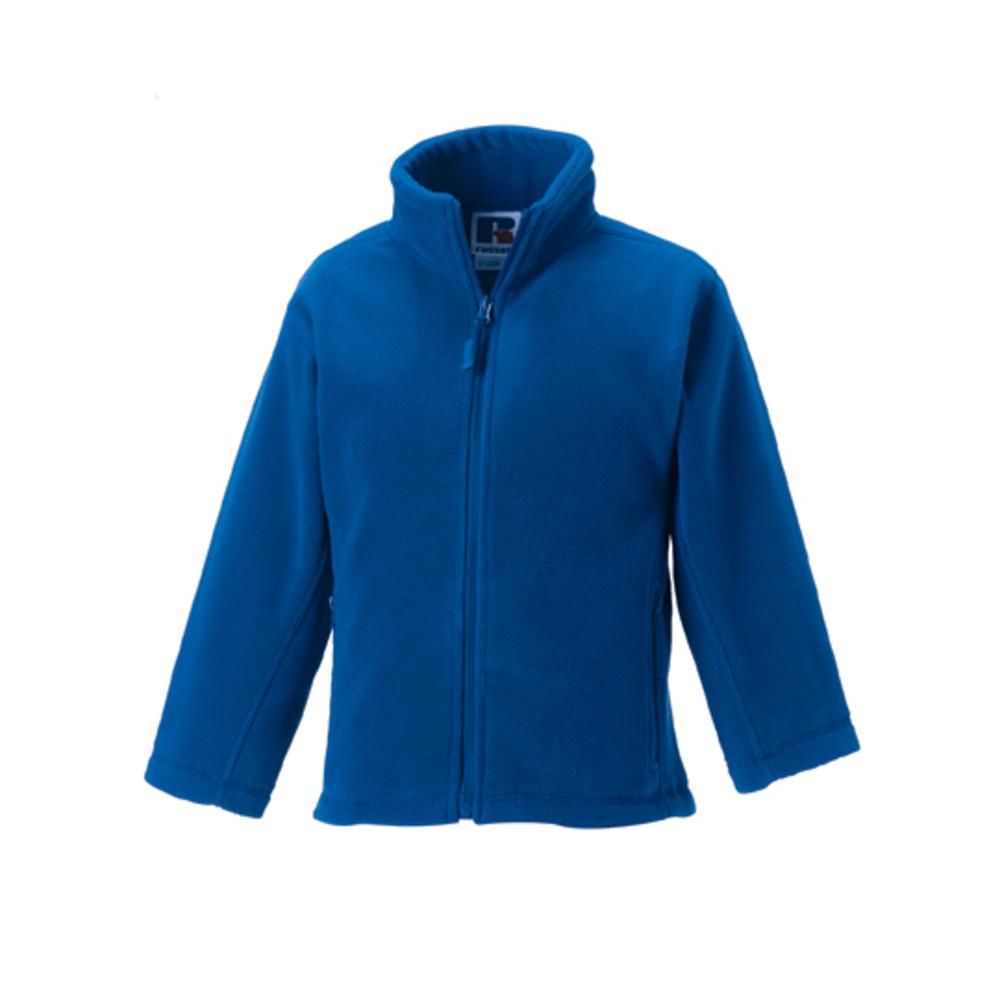 Kinder Outdoor Fleece Jacke