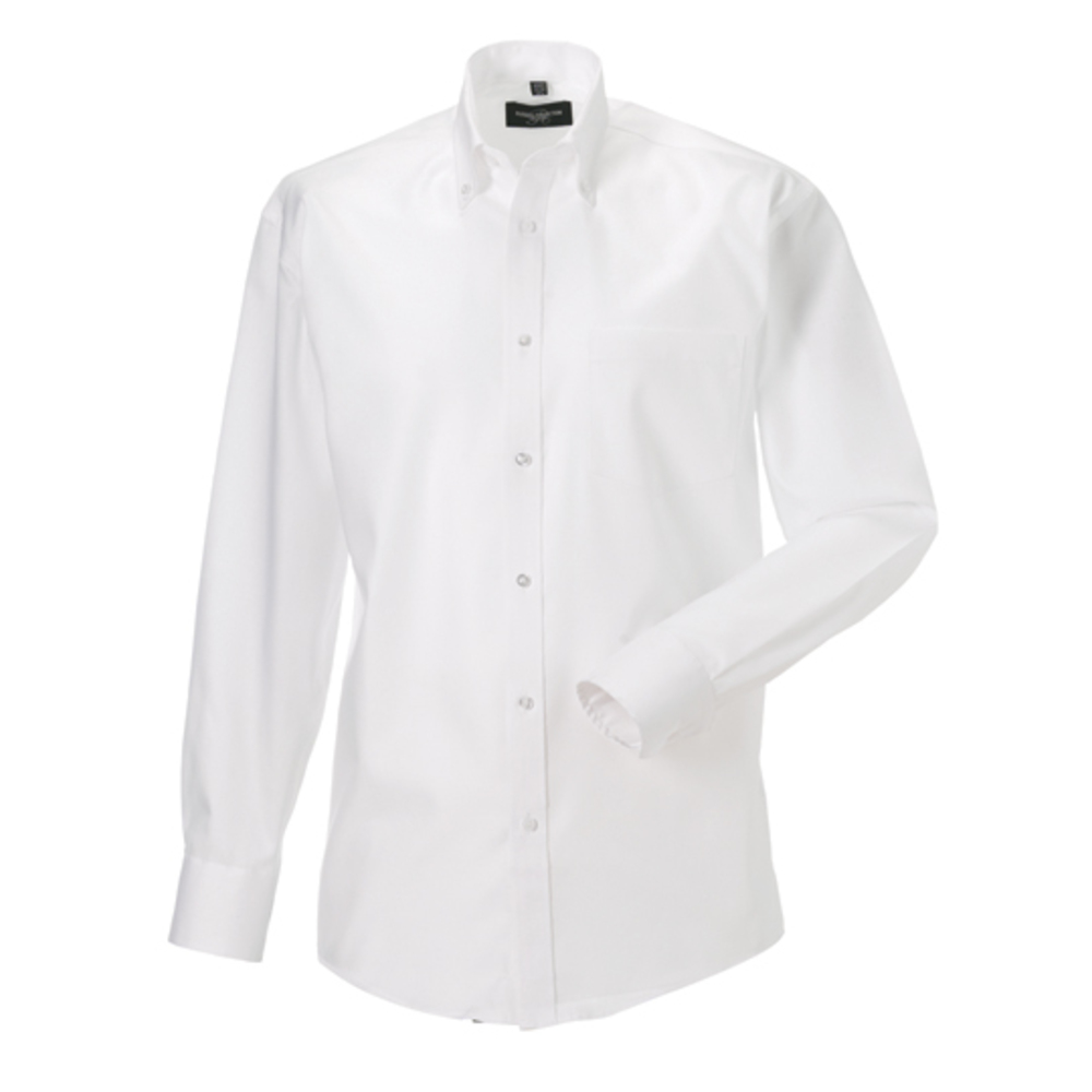 Men?s Long Sleeve Ultimate Non-Iron Shirt
