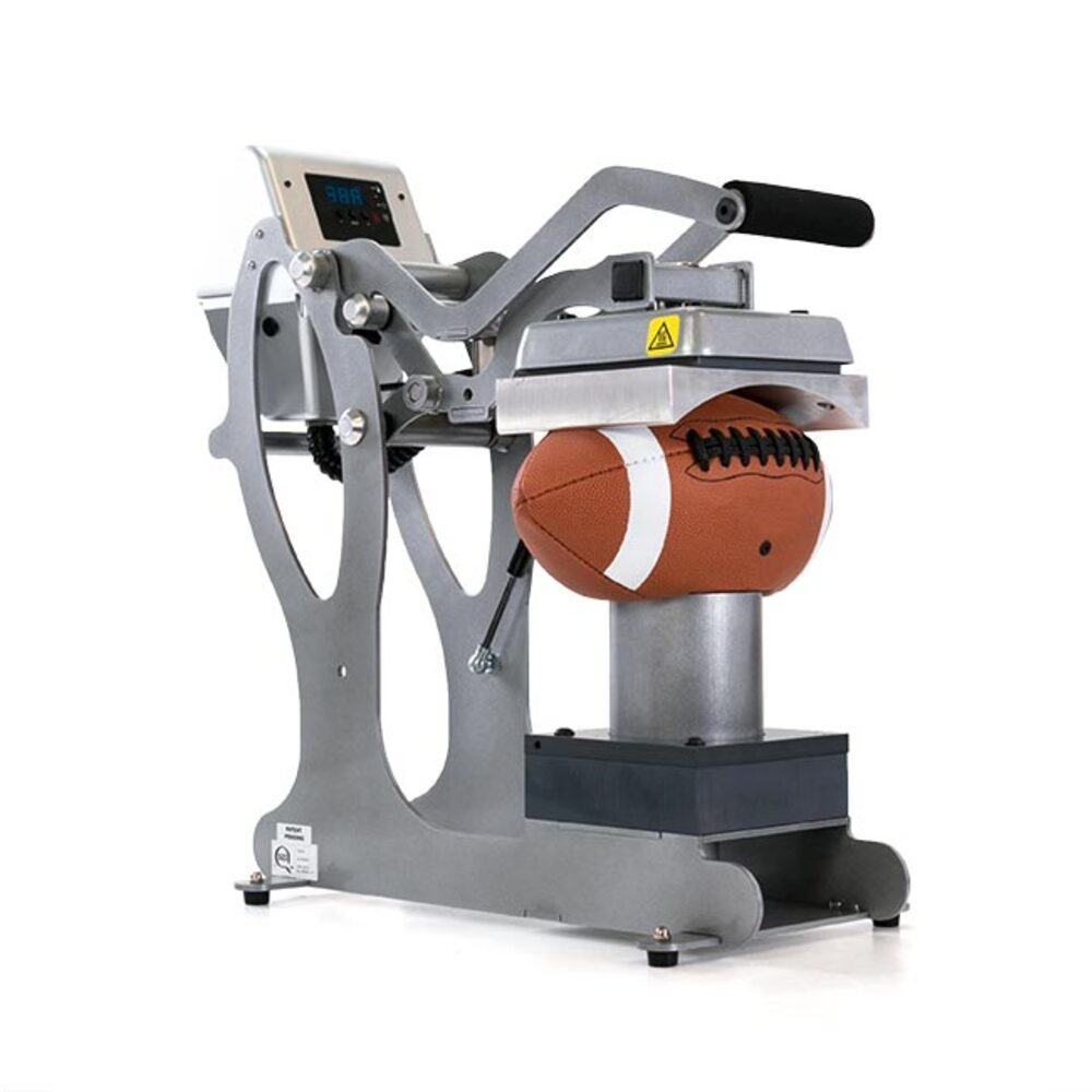 Sports Ball Heat Press
