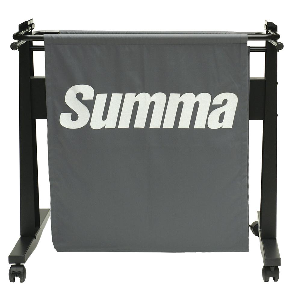 Supporto con cestello per SummaCut D60R-2E