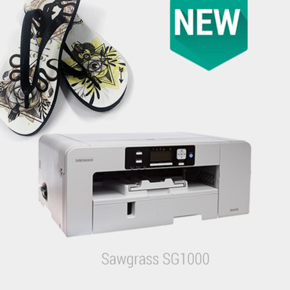 Sublimazione Sawgrass Virtuoso SG1000 A3 Profi Box