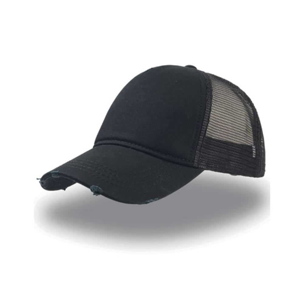 Rapper Destroyed Cap
