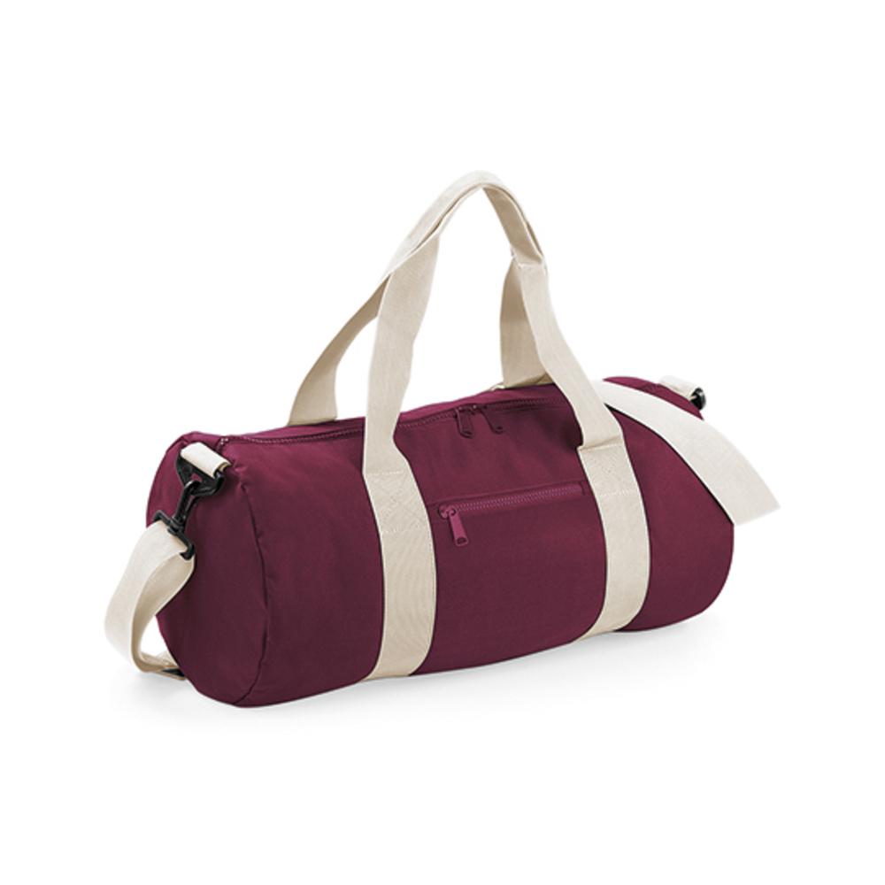 Original Barrel Bag