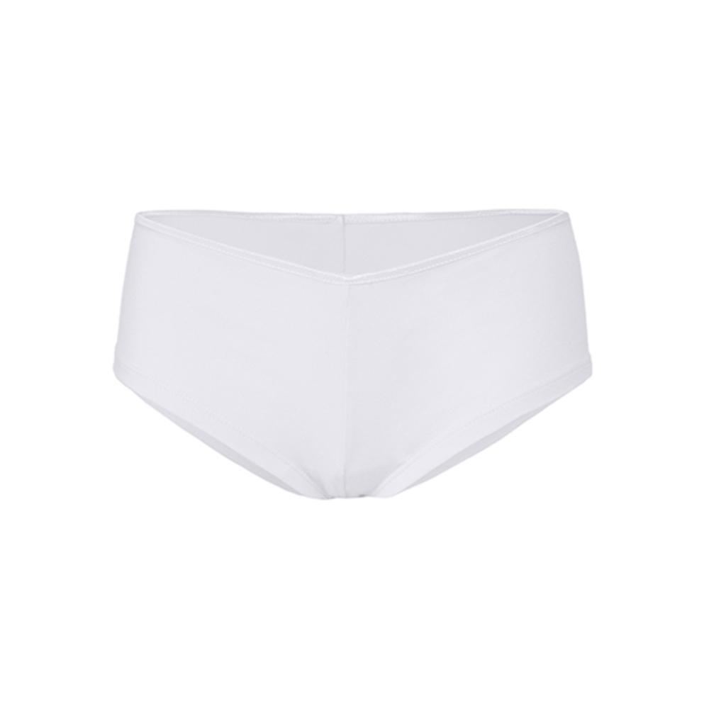 Women`s Cotton Stretch Shortie