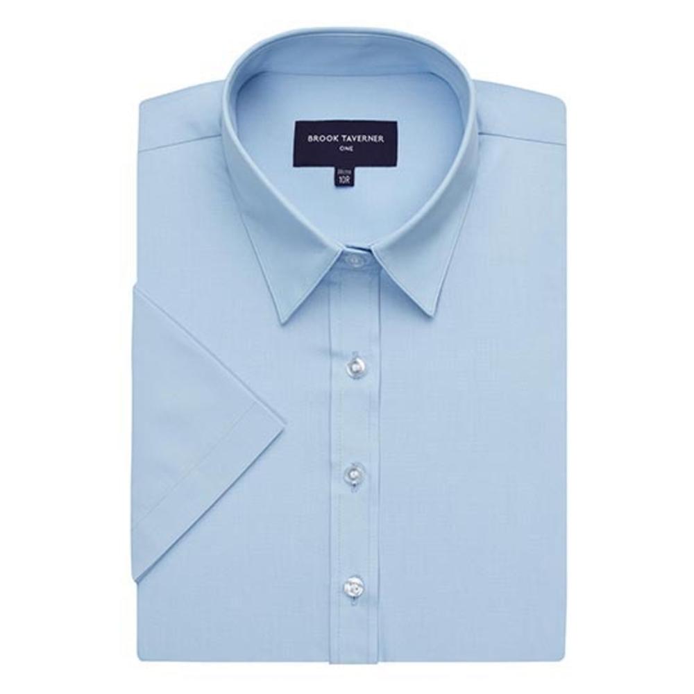 Eos Short Sleeve Blouse