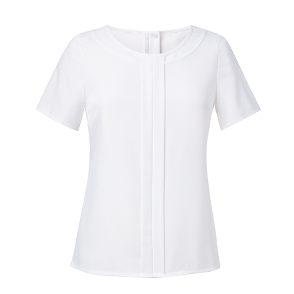 Women`s Felina Short Sleeve Blouse