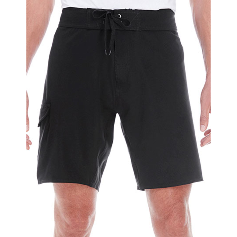 Stretch board shorts
