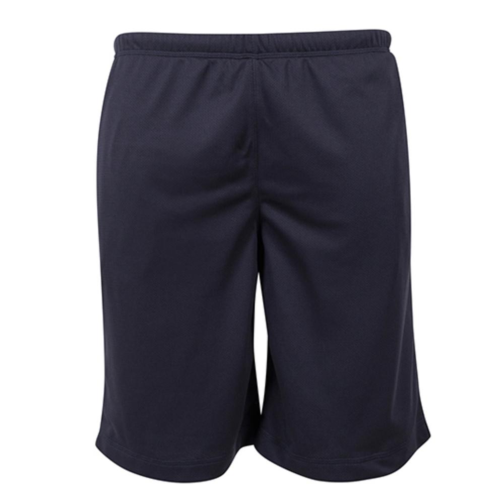 Pantalones cortos de malla