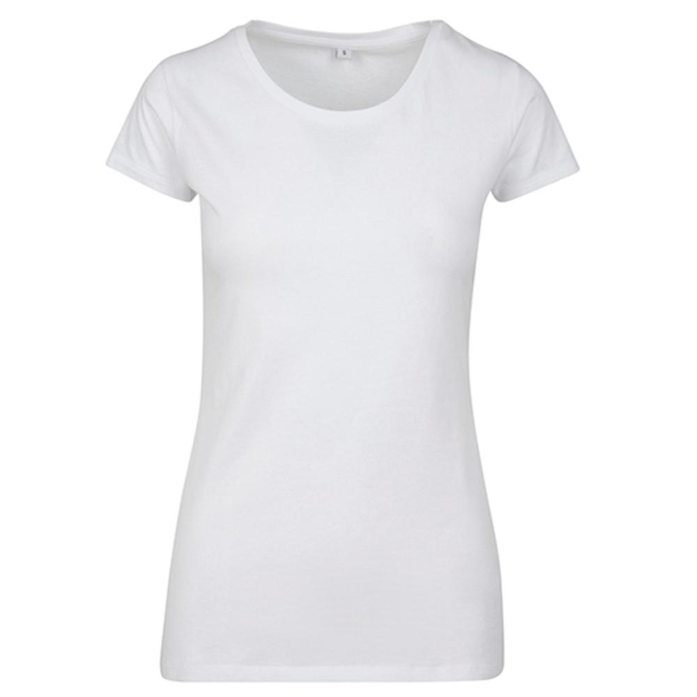 T-shirt Merch Femme
