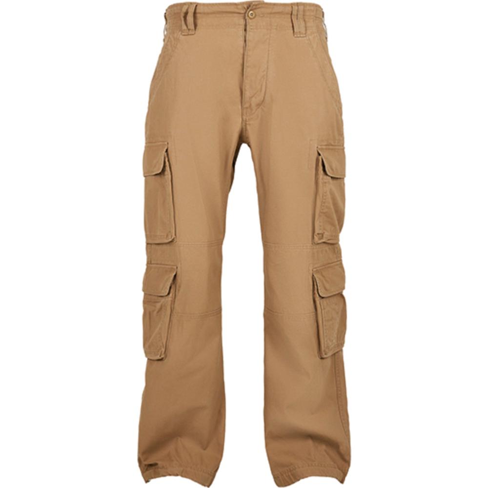 Pantalone puro vintage