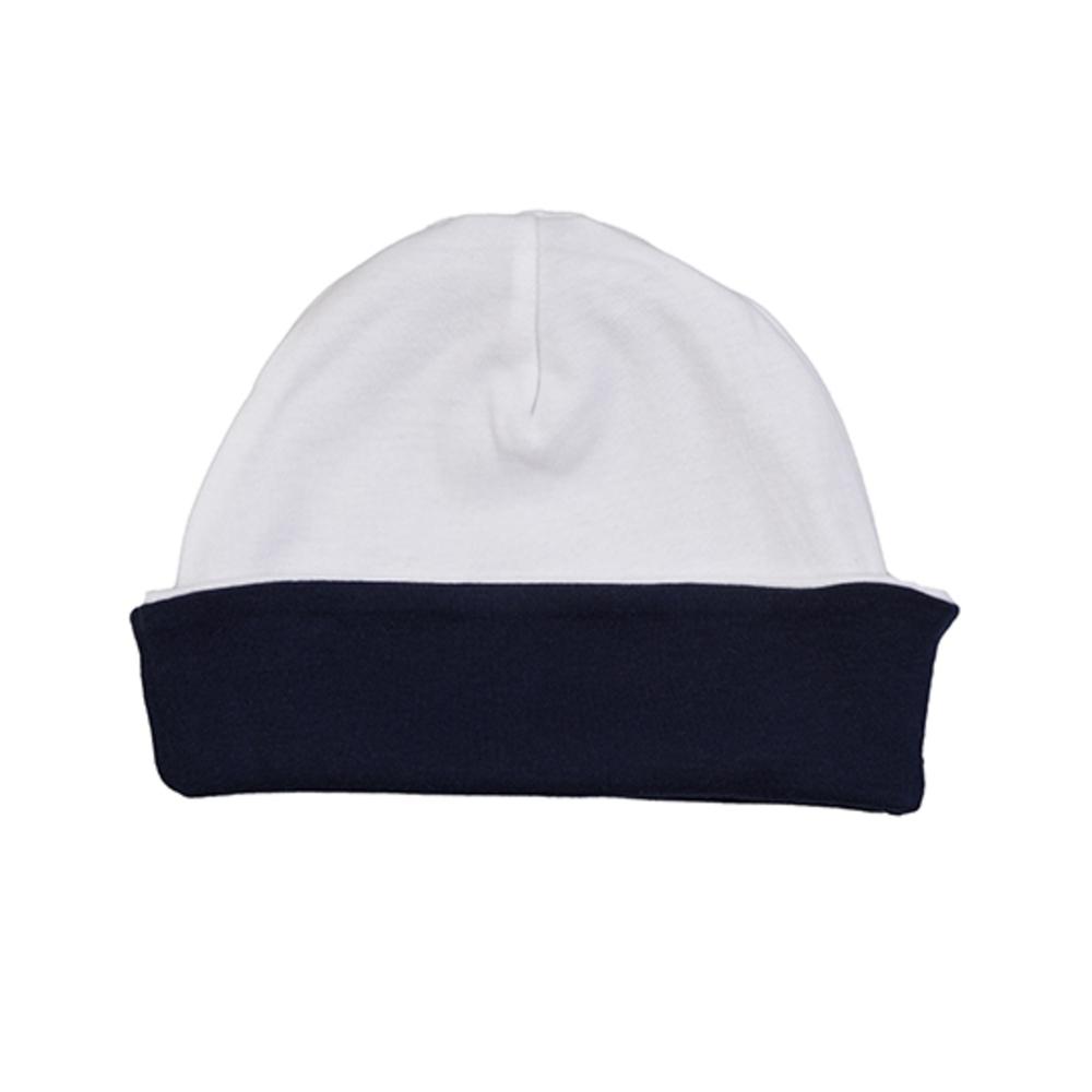 Sombrero reversible para bebé