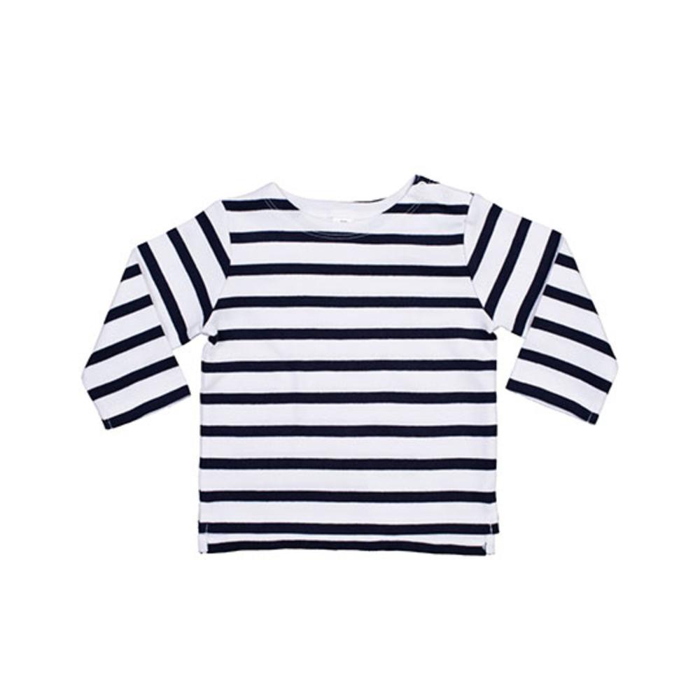 Baby Breton Top