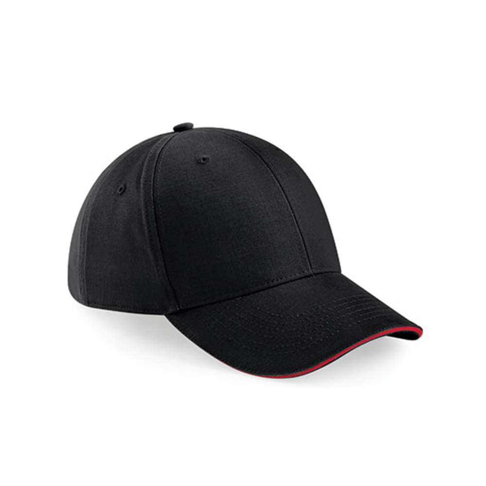 Athleisure 6 Panel Cap