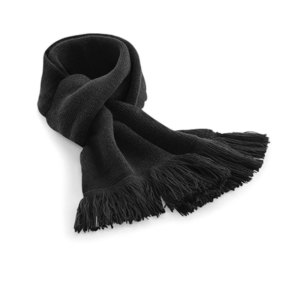 Sciarpa in maglia classica