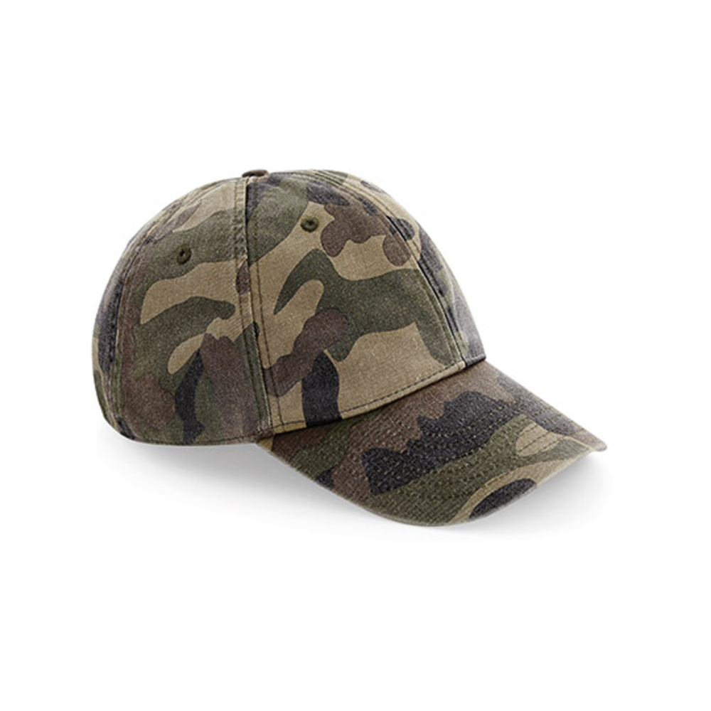 Low Profile Vintage Cap