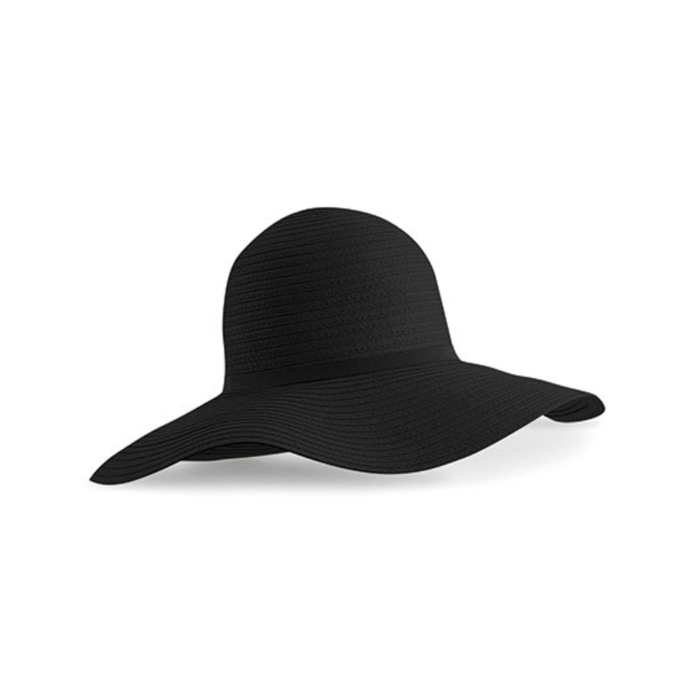 Marbella Wide-Brimmed Sun Hat