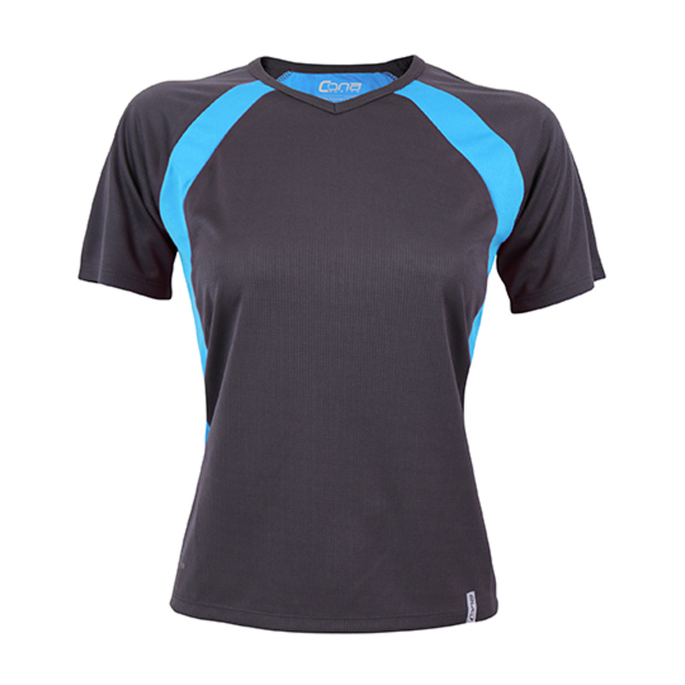 Pace Ladies` Tech Tee