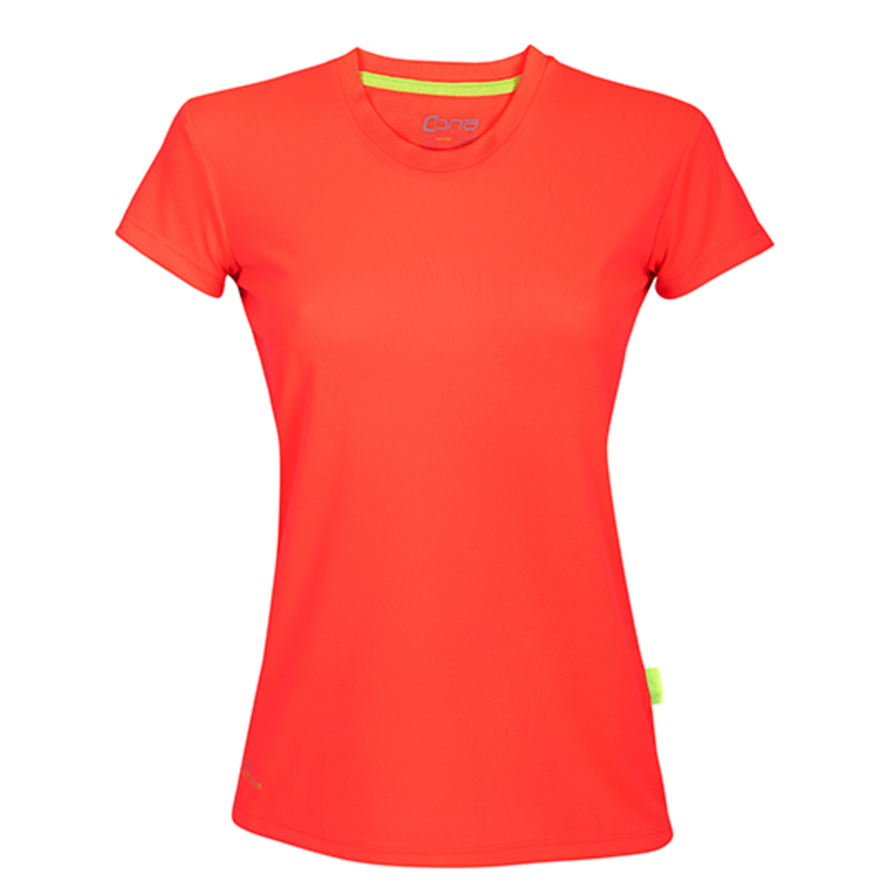 Evolution Ladies` Tech Tee