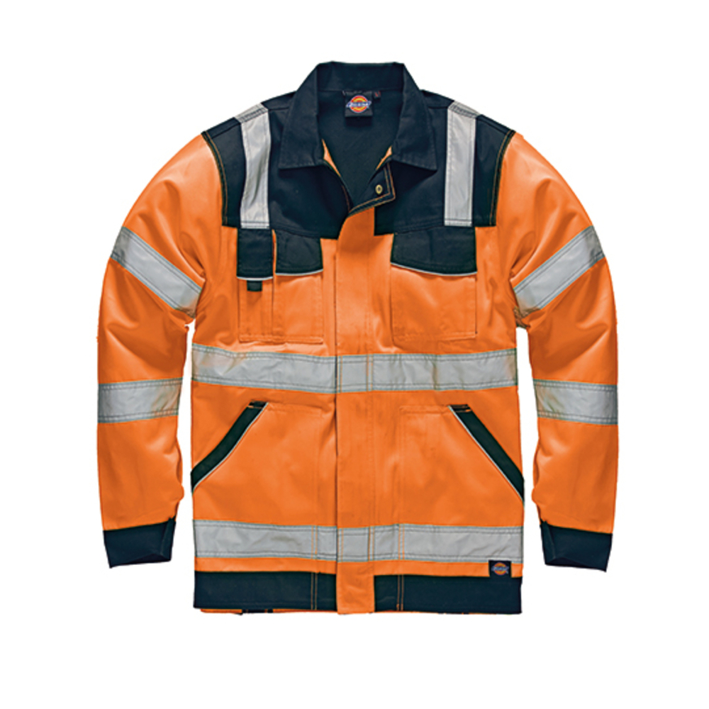 Industry Hi-Vis Jacket EN20471