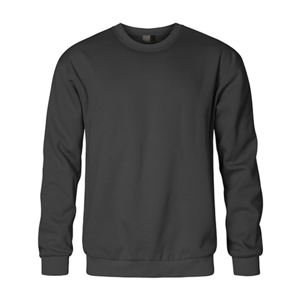 Nuevo suéter de hombre 80/20