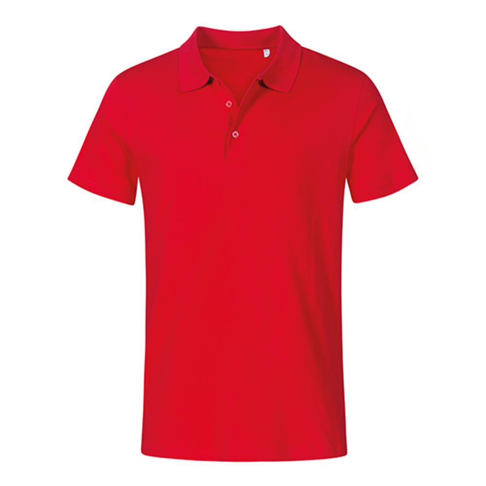 Men`s Jersey Polo