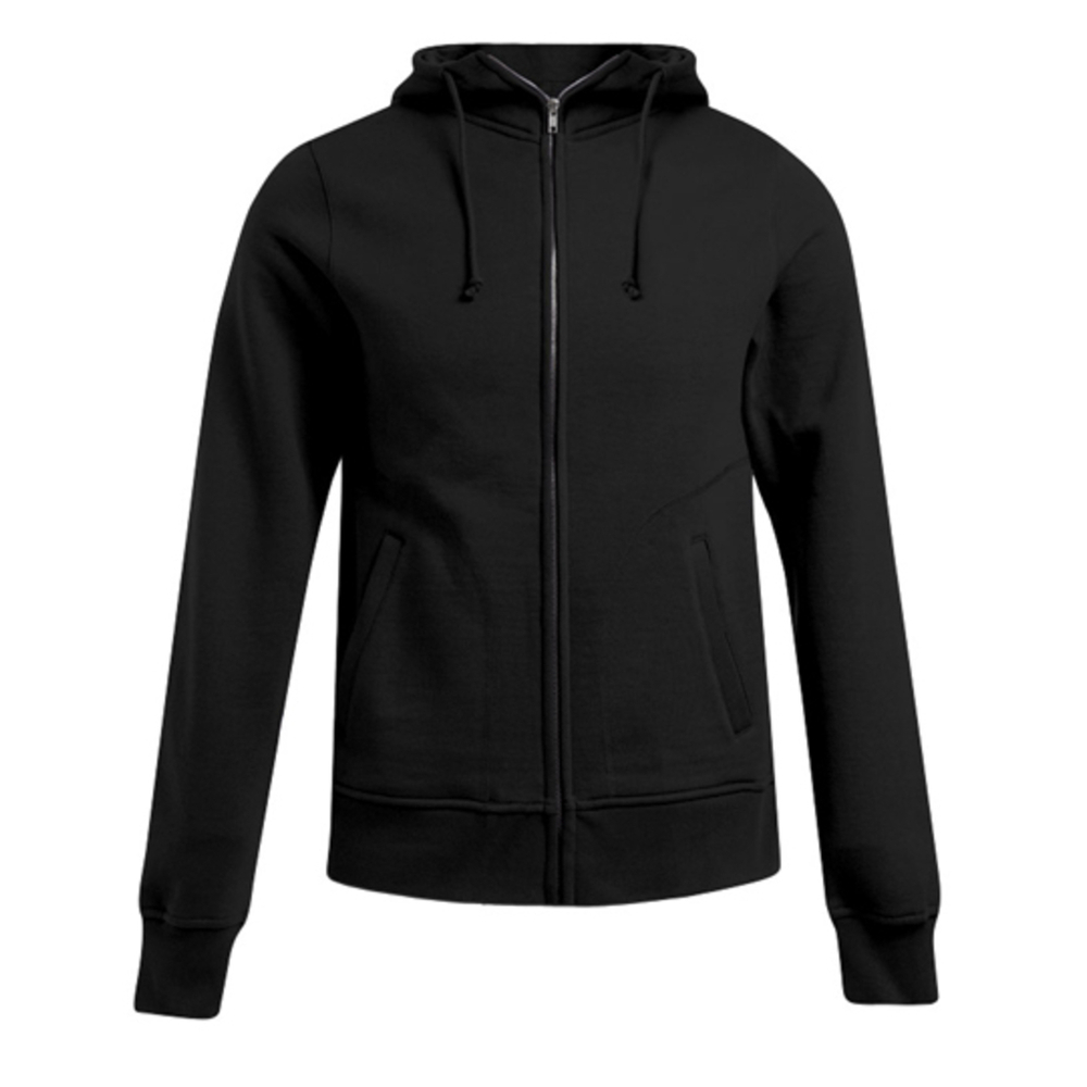 Men`s Hooded Jacket 80/20